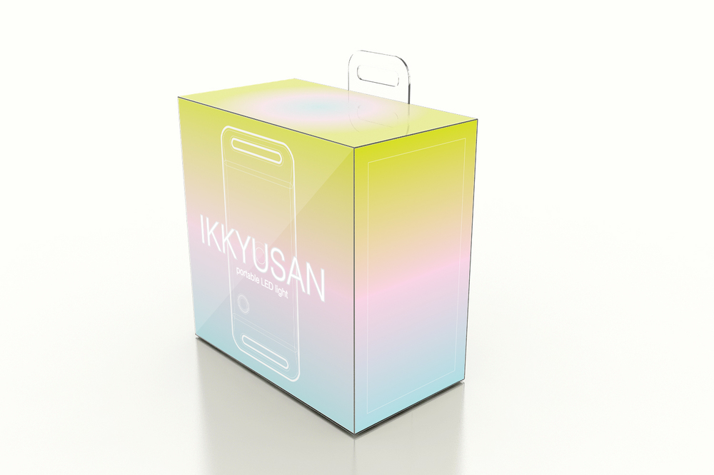 Packaging Design Client: Ikkiusan / Japan