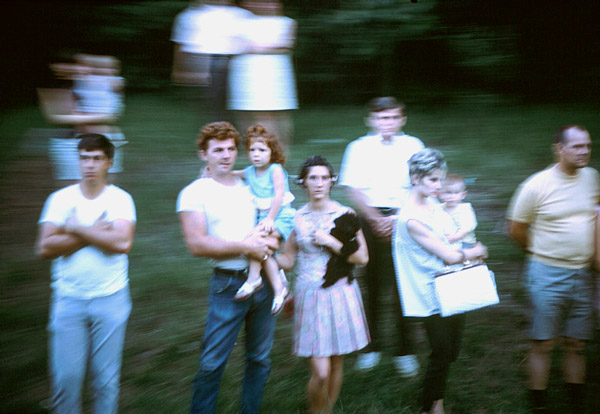 Photo: Paul Fusco