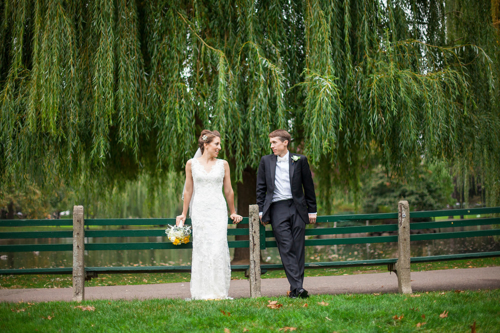 Katie + Corey / Boston / Photography by Ryan Conaty