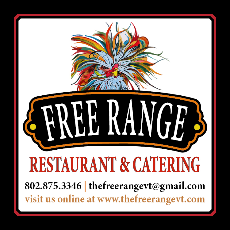 The Free Range Restaurant and Caturing
