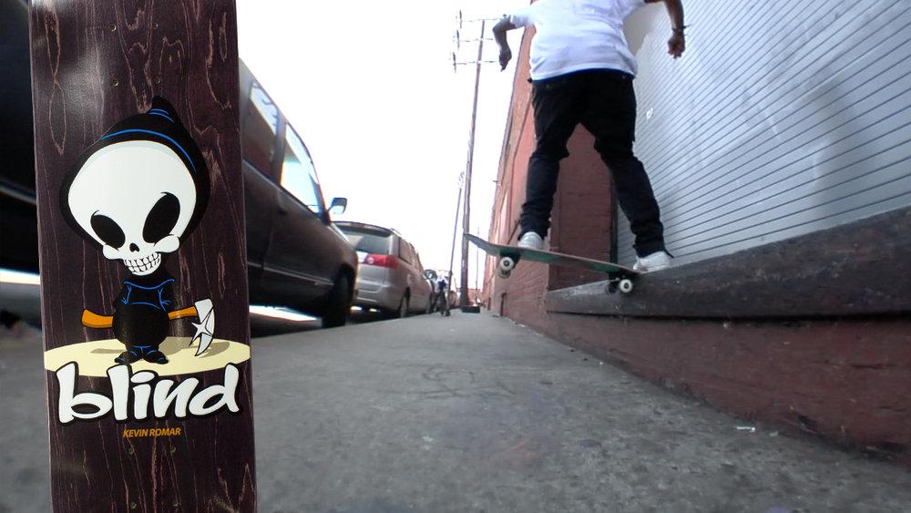 4b9b038d07 Blind Skateboards