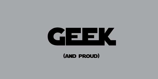 Geek-and-proud