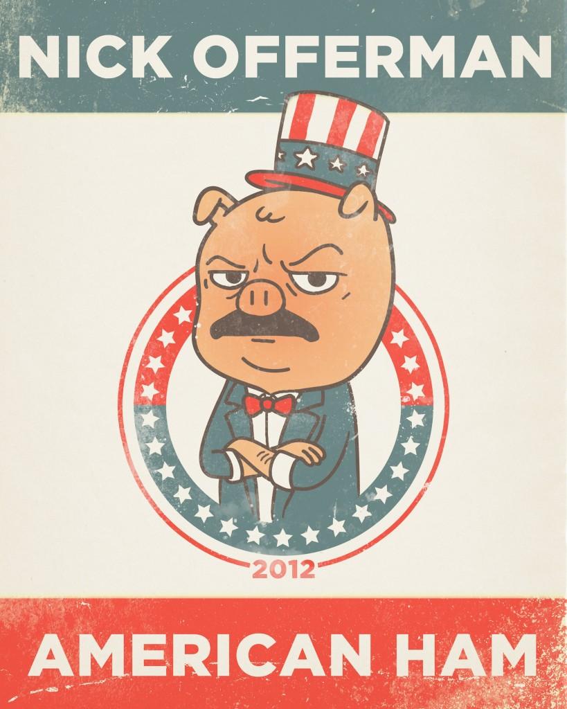Nick-Offerman-American-Ham-poster-819x1024