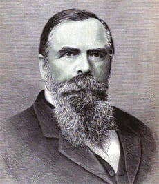 Gen. John Bidwell (1819-1900)
