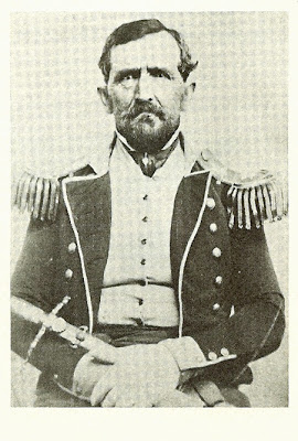 General Allan Wood