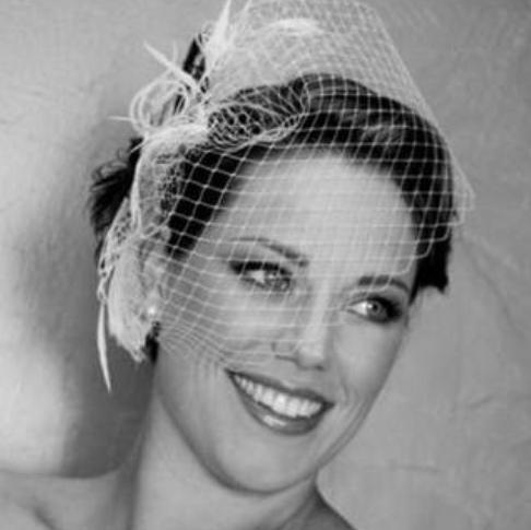 Natural Bridal Makeup by Ventura Wedding Makeup Artist Glory Munoz