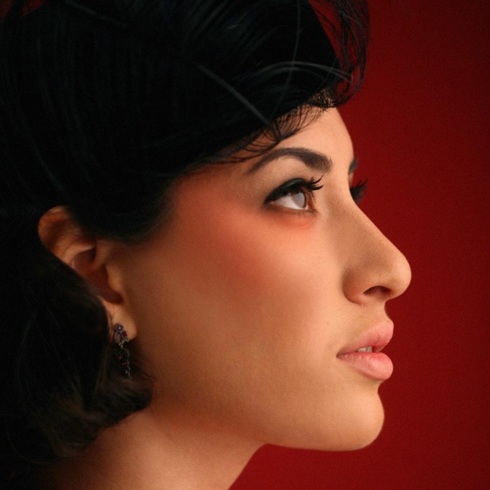Bright Blush Makeup Look by Ventura Bridal Makeup Artist Glory Munoz