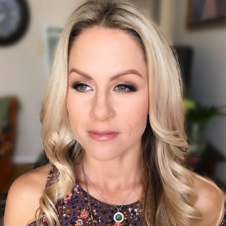 Wedding Makeup for Blonde Ideas - By Ventura Makeup Artist Glory Munoz