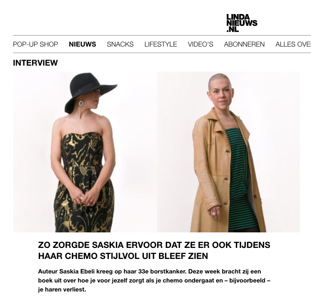 Interview LINDANIEUWS 5 september 2017