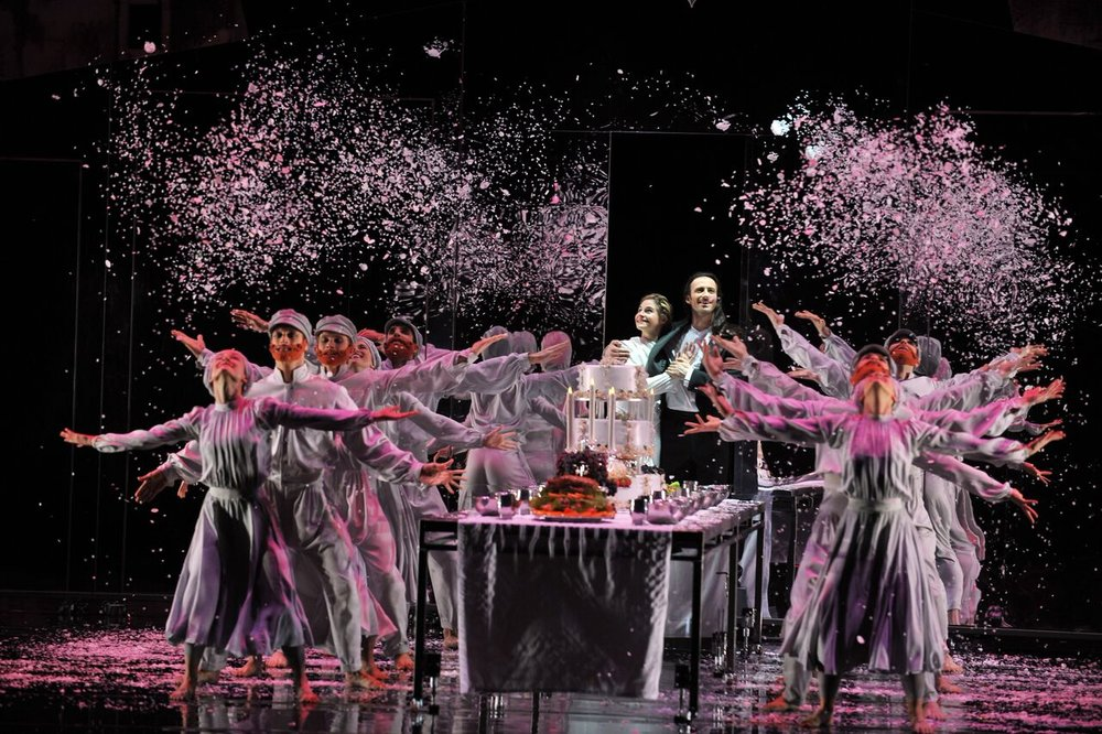 THE MOST INCREDIBLE GIRLS NIGHT OUT - The Charlotte Ballet