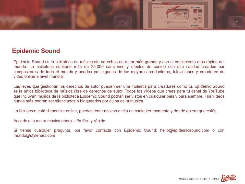 Epidemic Sound_SP pg1