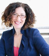Emily Olman, SF Chapter Co-President, VRARA; Founder,Hopscotch Interactive
