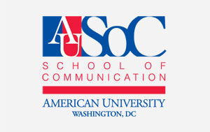 School of Communication American University  logo.jpg
