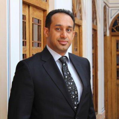 Dr. Ali Fardinpour