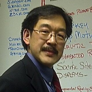Dex Lee, Biz Dev