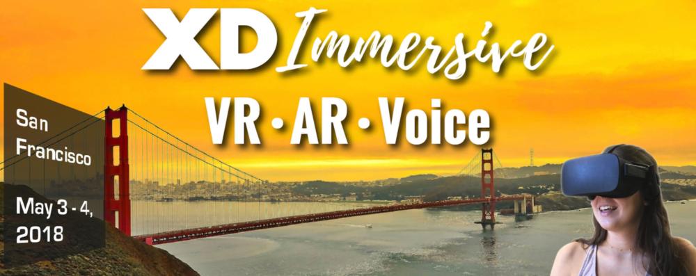 Xd Immersive San Francisco