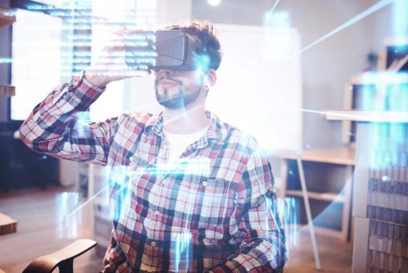 Motive.io Announces New VR/AR Training Solutions