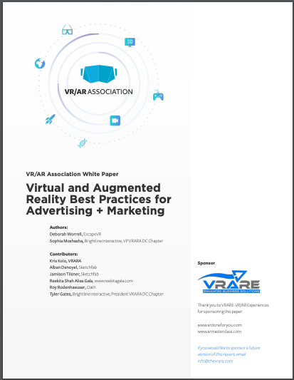 Best Practices for Advertising + Marketing (White Paper