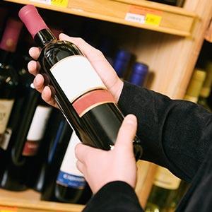 Purchasing Premium Wine
