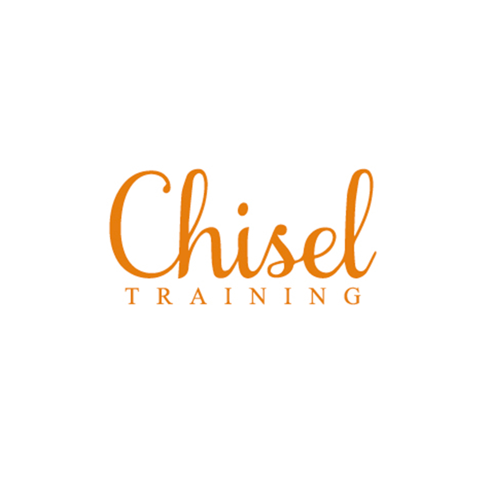 Chisel Logo (Before)