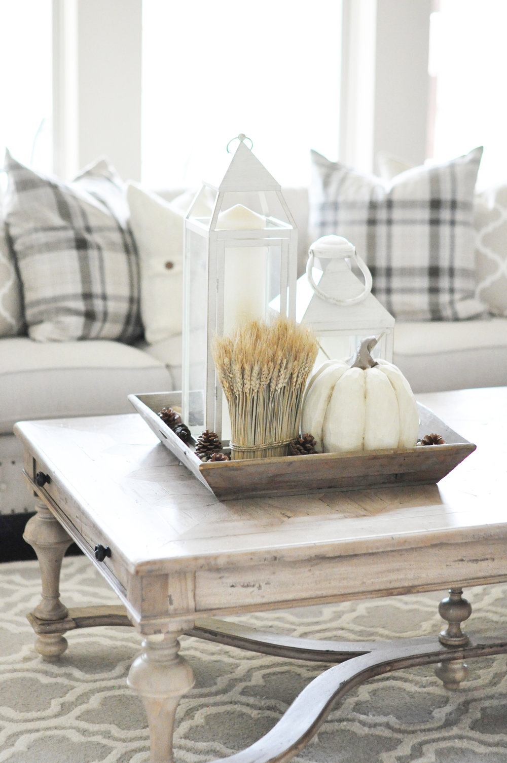 Thank You So Much For Taking My Fall Home Tour Now Be Sure To Hop Over Beccas Blog Adventures In Decorating As Well All