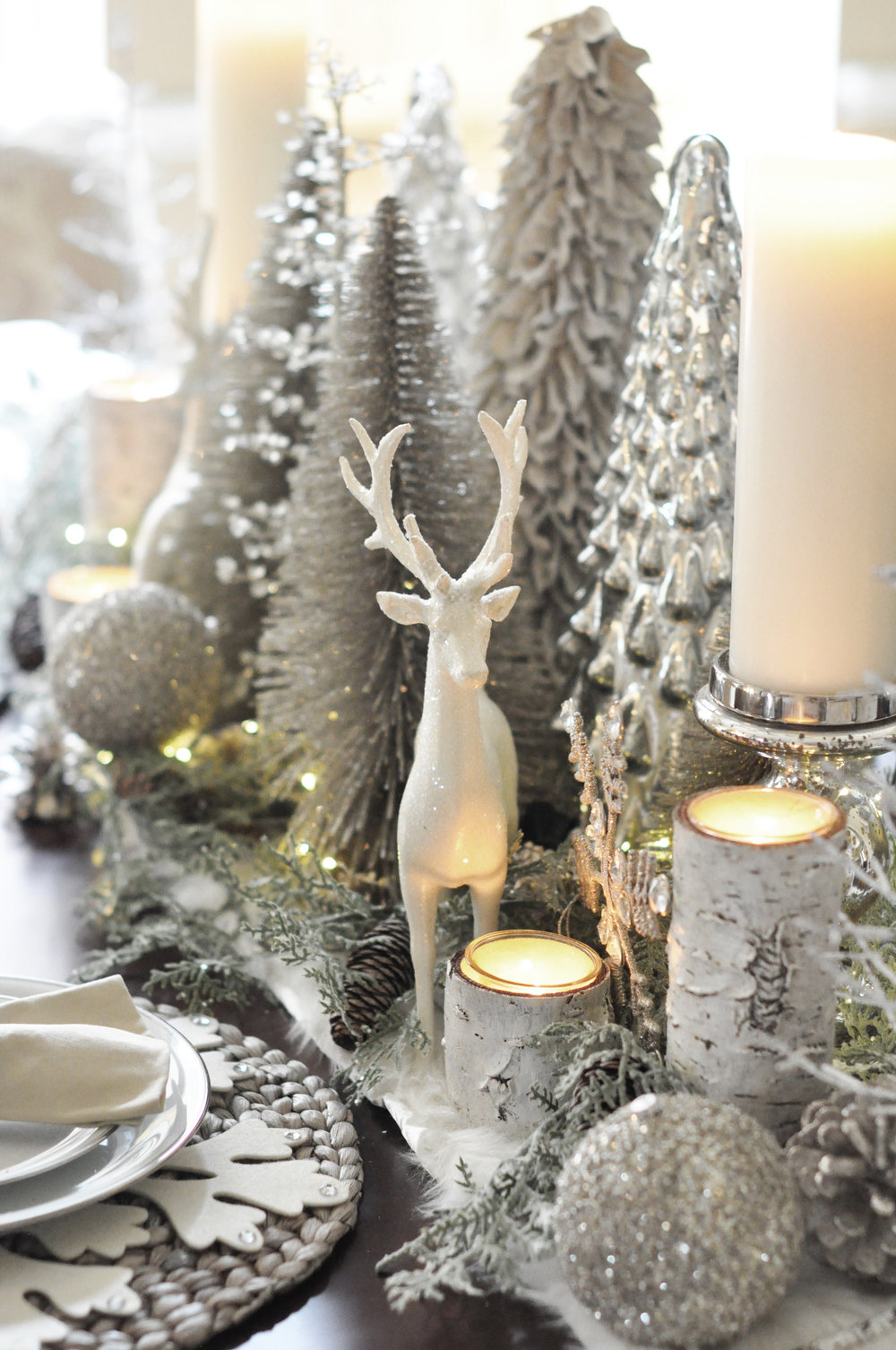 Blog the grace house for Decoration maison jean airoldi