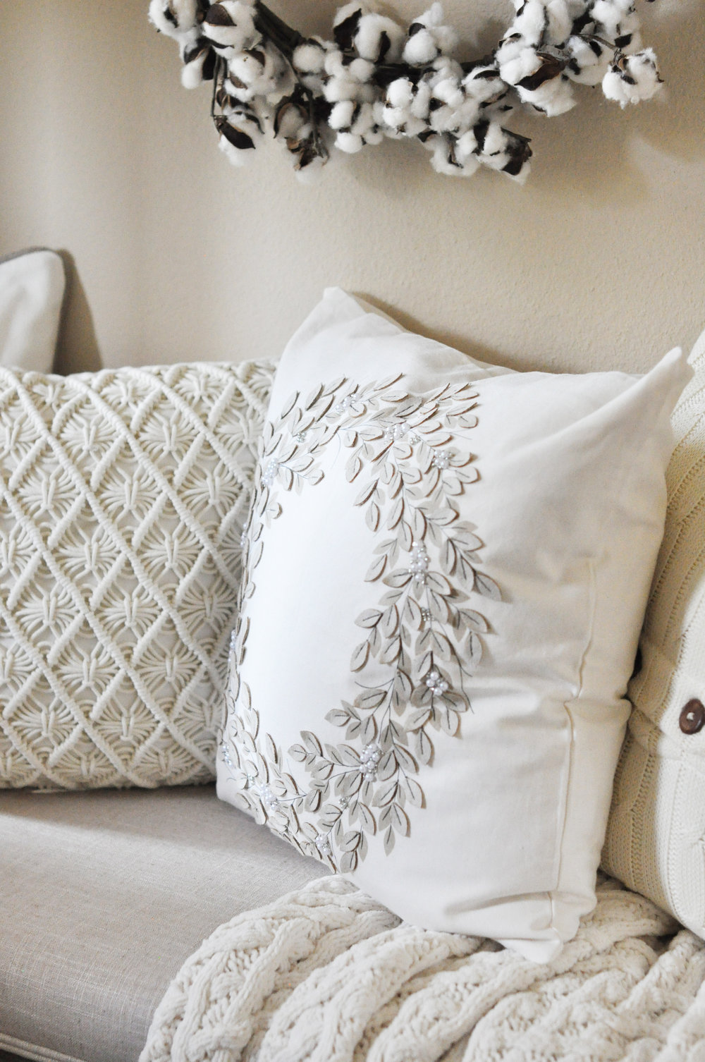 Cozying Up Your Home For Winter — The Grace House