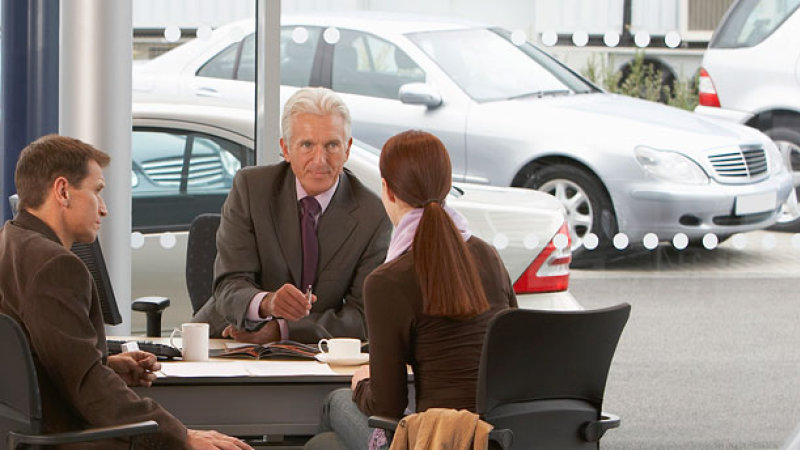 You have negotiating power when you buy a car.  How about your 401(k) Fees?