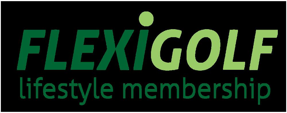 Flexigolf banner
