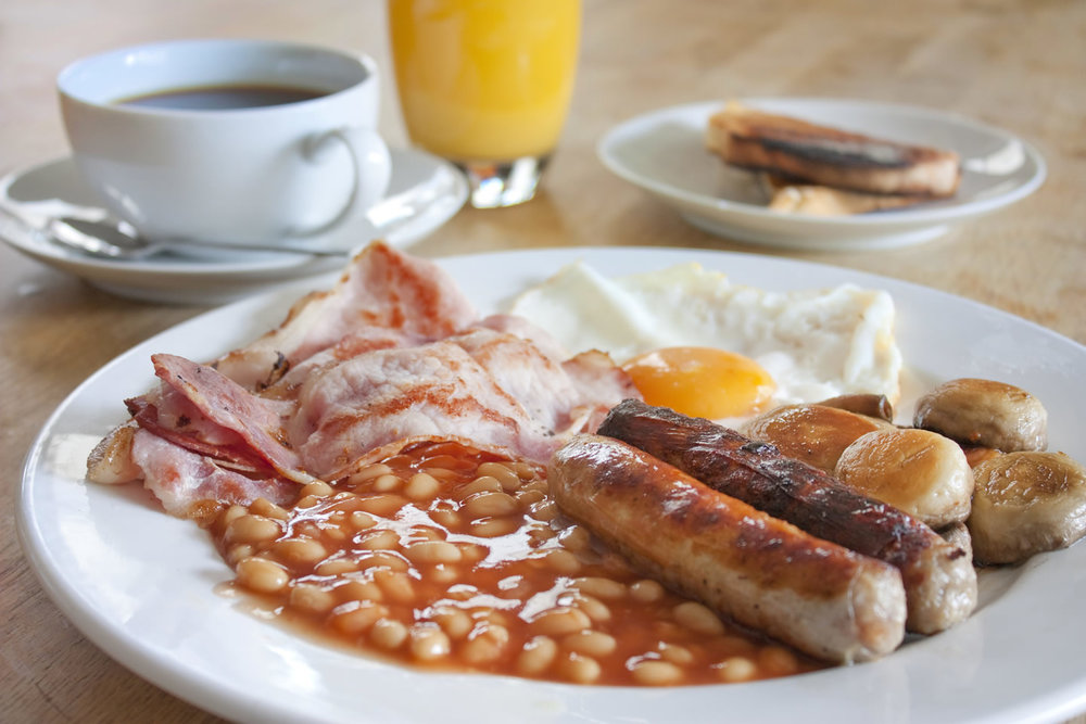 GOLF OFFER!! -English Breakfast,Coffee and 18 Holes from £20.00 per person Mon - Fri (£25.00 at the weekends)