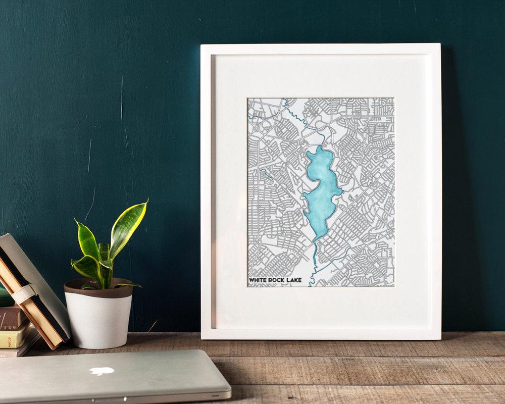 Joy Street Maps