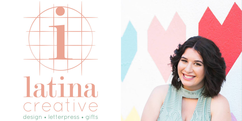 I Latina - Paper goods, stationery, and gifts