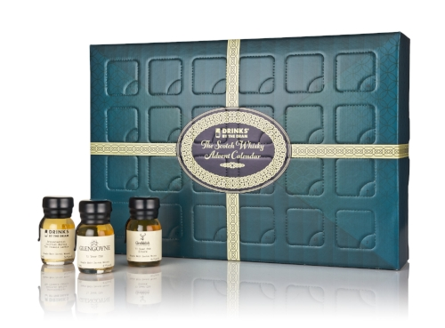 The Scotch Whisky Advent Calendar - Festive.jpg