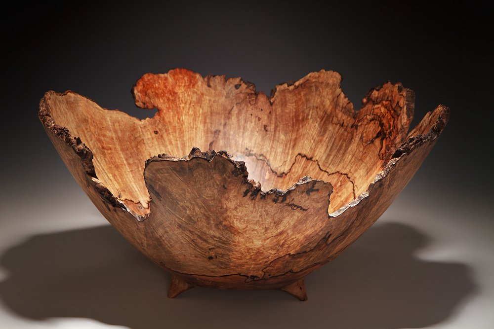 maple burl