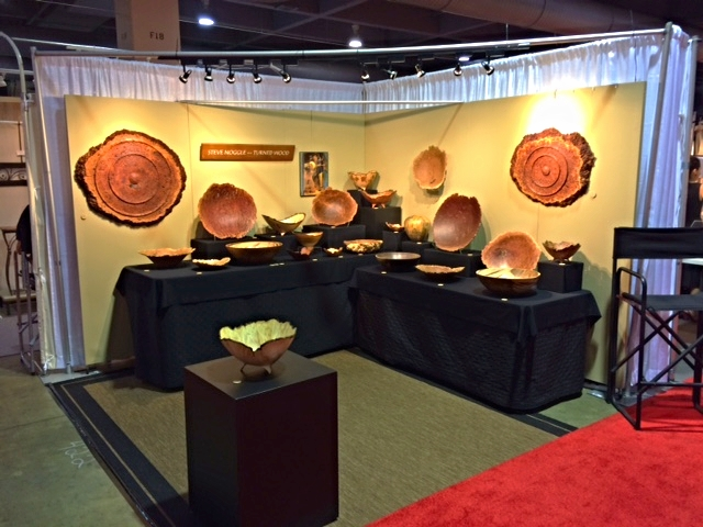 Philadelphia Museum of Art Craft Show | 2015