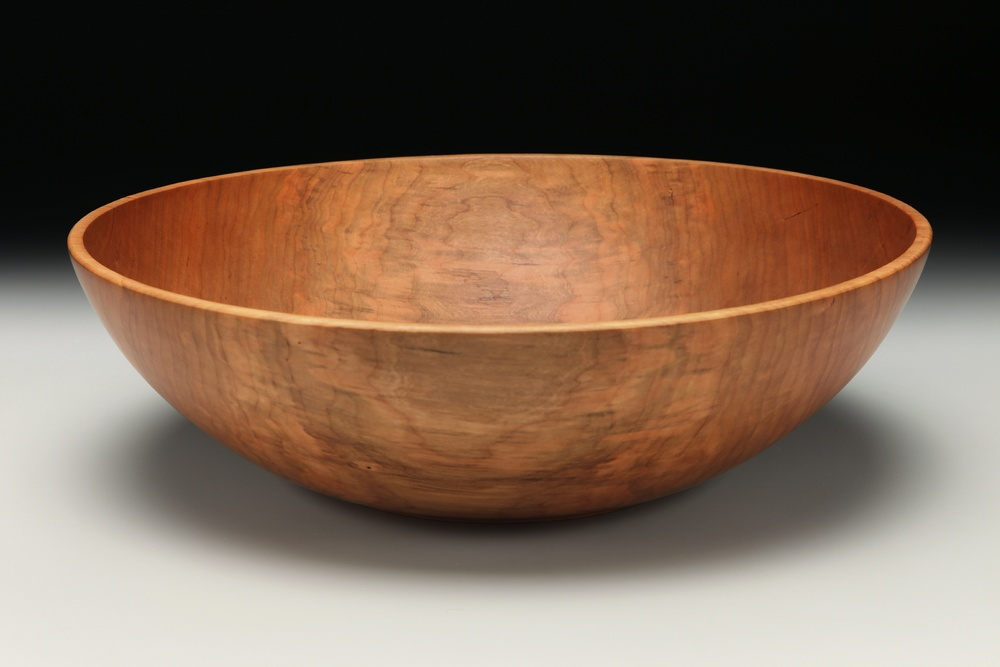 cherry salad bowl