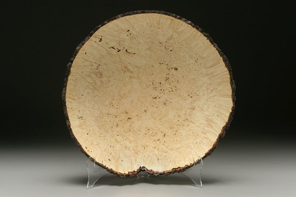 maple burl