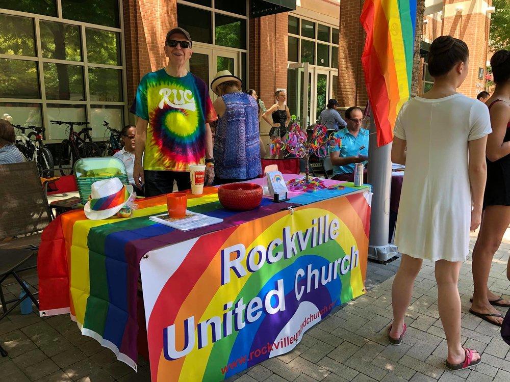 Rockville United