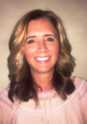New Children's Program Manager, Julie Sexson