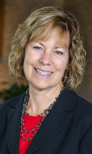 Executive Director, Linda Wiza