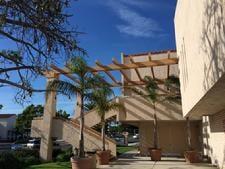 San Clemente Medical Day Suites Outdoor Space