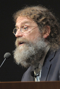 Robert Sapolsky, father of stress science