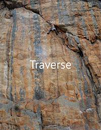 Traverse - William Holman gallery, L.E.S, 2016