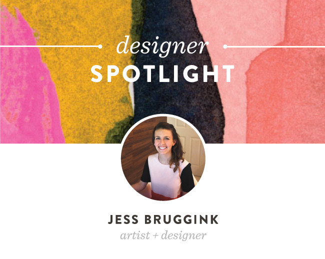 Spruce Rd. | Designer Spotlight, Jess Bruggink