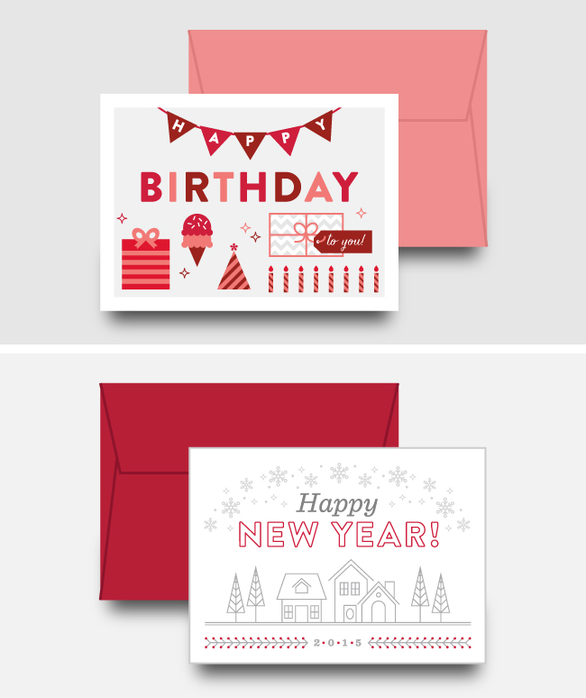 Stationery Cards | Spruce Rd.