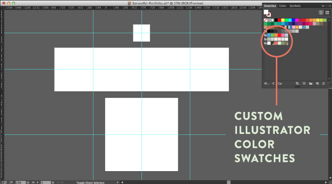 5 Benefits of Adobe Illustrator Templates — Spruce Rd