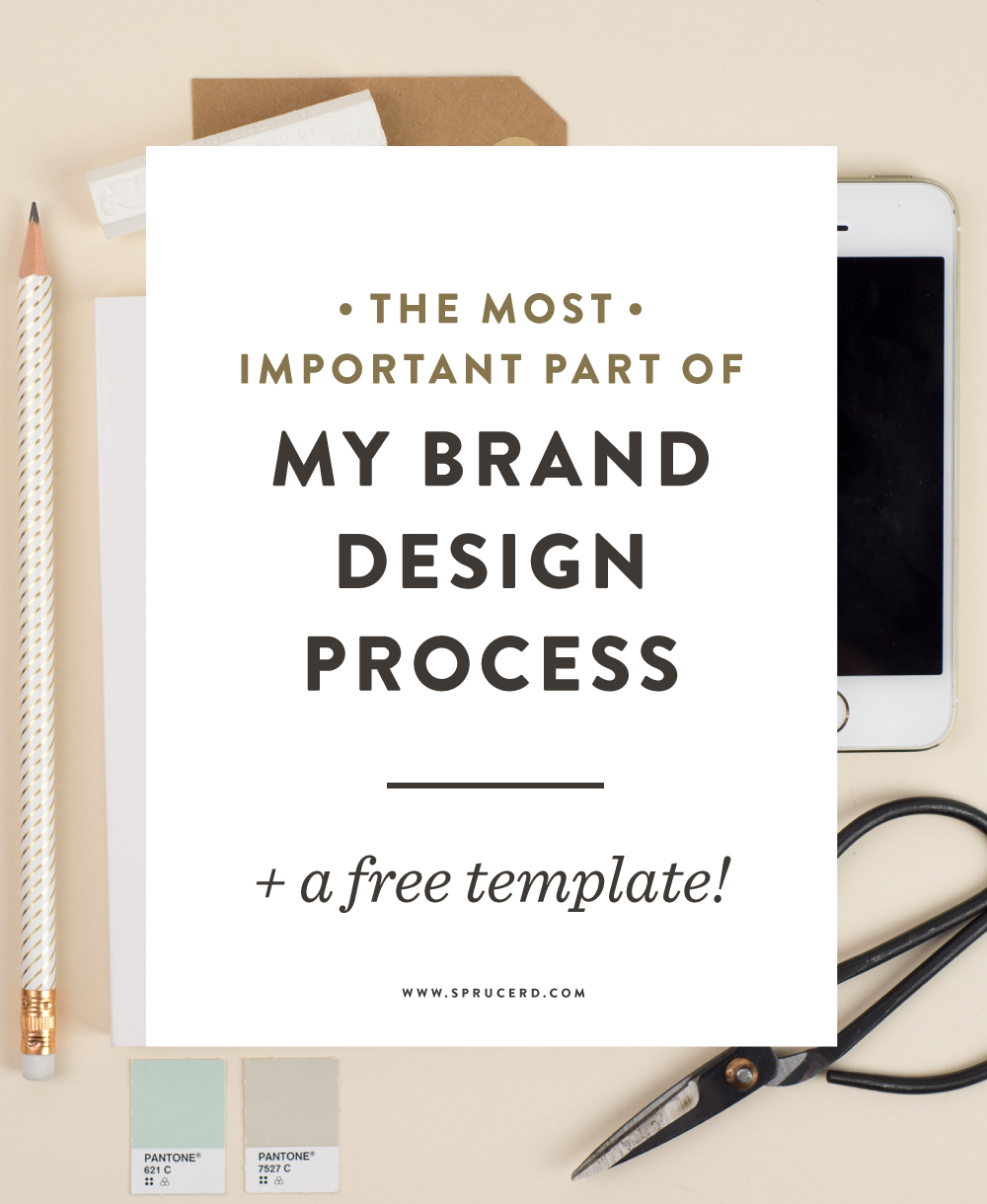 The most important part of my branding logo design process is the questionnaire. This helps me understand the client, develop a strategy that suits their needs and design around their vision. I'm sharing my client branding questionnaire that I send my clients, that has been one of the best processes in my freelance business.