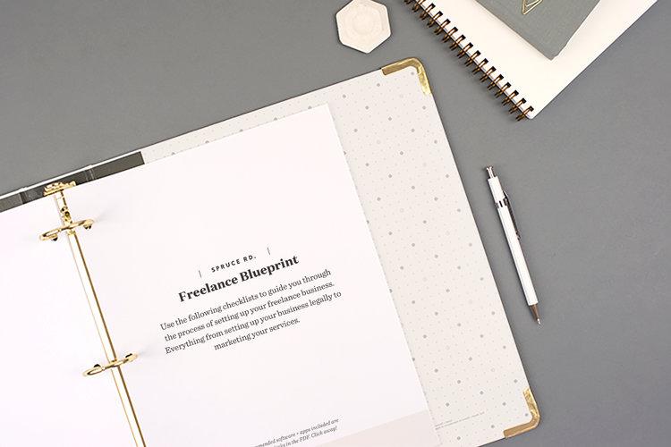 Freelance blueprint spruce rd spruce rd freelance blueprint malvernweather Image collections