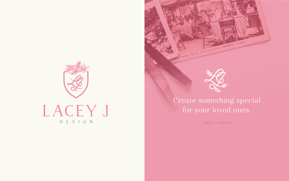 Lacey J Design