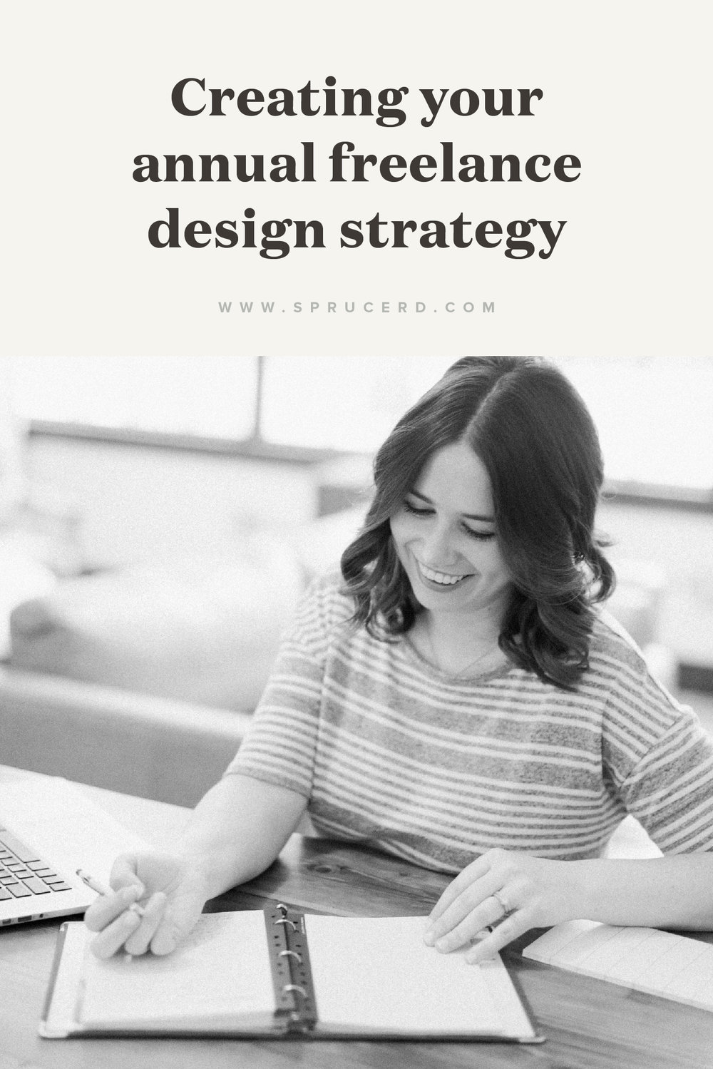 """Year-long freelance strategy 